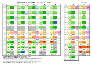 3.レッスンスケジュール(大橋東校2021)10月~のサムネイル